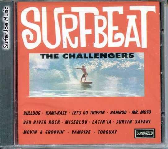 surf beat das whoiswho der surf und instromusik