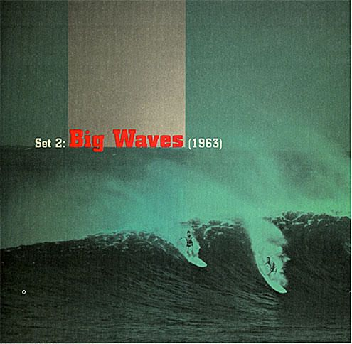 Various What Surf